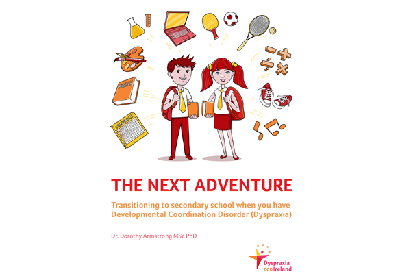 School Transition Book